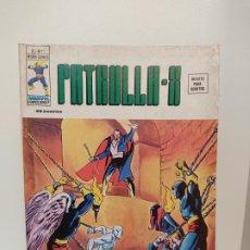 Cómics: PATRULLA X VERTICE VOLUMEN 3 NUMERO 11. Lote 244178850