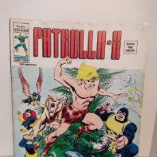 Cómics: PATRULLA X VERTICE VOLUMEN 3 NUMERO 5. Lote 244180480