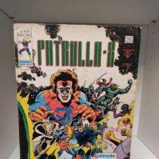 Cómics: PATRULLA X VERTICE VOLUMEN 3 NUMERO 26. Lote 244186305