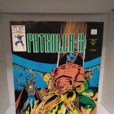 Cómics: PATRULLA X VERTICE VOLUMEN 3 NUMERO 30. Lote 244186910