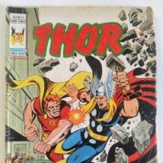 Cómics: THOR VOL.2 Nº 42 ~ MARVEL / VERTICE (1979). Lote 244441395