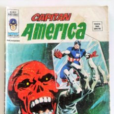 Cómics: CAPITÁN AMERICA VOL.3 Nº 8 ~ MARVEL / VERTICE (1976). Lote 244444890