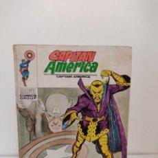 Cómics: CAPITAN AMERICA NUMERO 33 - VOLUMEN 1 - TACO. Lote 244472520
