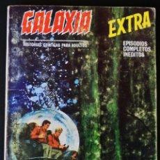 Cómics: NORMAL ESTADO GALAXIA 4 VERTICE TACO. Lote 244510350