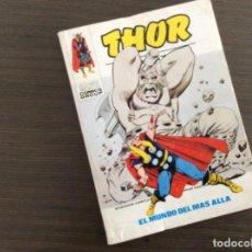 Cómics: THOR VOLUMEN 1 NÚMERO 37. Lote 244529110
