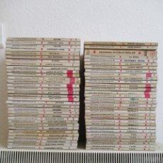 Cómics: LOTE 65 COMICS VERTICE TACO ¡¡¡BUEN ESTADO!!! LEER DESCRIPCION Y VER FOTOS. Lote 244535595