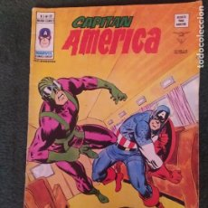 Comics: CAPITAN AMERICA VOL3 N 22 VERTICE. Lote 244590465