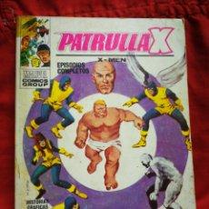 Cómics: PATRULLA X (X-MEN)- EDICIONES VÉRTICE, N°3- CÓMICS GROUP, EDICIÓN ESPECIAL, TACO. 1969. Lote 244592650