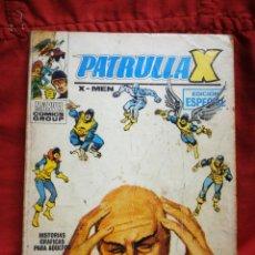 Cómics: PATRULLA X (X-MEN)- EDICIONES VÉRTICE, N°7- CÓMICS GROUP, EDICIÓN ESPECIAL, TACO. 1970. Lote 244593985