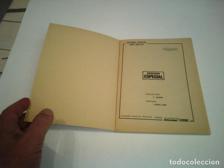 Cómics: LOS 4 FANTASTICOS - VERTICE - VOLUMEN 1 - NUMERO 34 - MUY BUEN ESTADO - GORBAUD - Foto 2 - 244601850