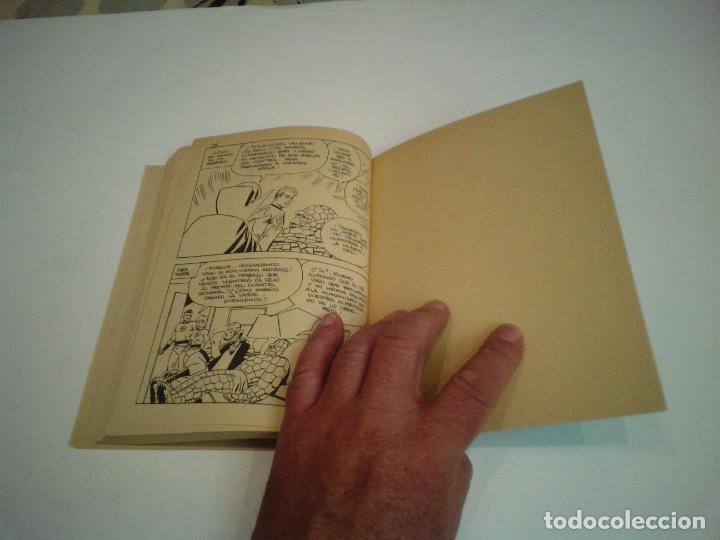 Cómics: LOS 4 FANTASTICOS - VERTICE - VOLUMEN 1 - NUMERO 34 - MUY BUEN ESTADO - GORBAUD - Foto 5 - 244601850