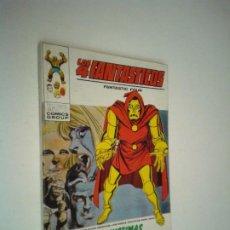 Cómics: LOS 4 FANTASTICOS - VERTICE - VOLUMEN 1 - NUMERO 43 - MUY BUEN ESTADO - NUEVO - GORBAUD. Lote 244602000