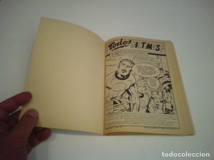 Cómics: LOS 4 FANTASTICOS - VERTICE - VOLUMEN 1 - NUMERO 43 - MUY BUEN ESTADO - NUEVO - GORBAUD - Foto 2 - 244602000
