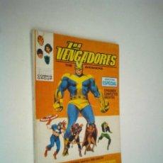 Cómics: LOS VENGADORES 12 - VERTICE - VOLUMEN 1 - MUY BUEN ESTADO - EXCELENTE - GORBAUD. Lote 244602340