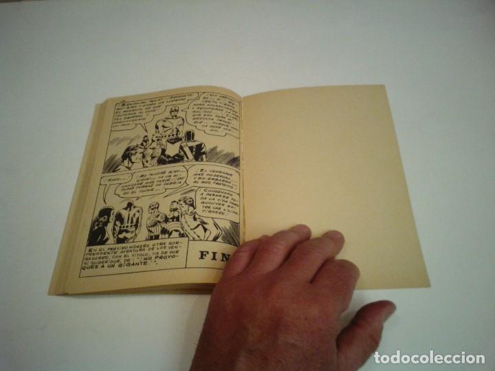 Cómics: LOS VENGADORES 12 - VERTICE - VOLUMEN 1 - MUY BUEN ESTADO - EXCELENTE - GORBAUD - Foto 5 - 244602340