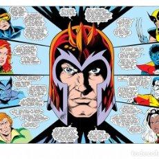 Comics: VÉRTICE VOL. 3 LA PATRULLA X NºS 22, 23, 24 Y 28 RESERVADOS.. Lote 244673105