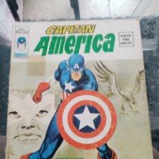 Cómics: CAPIRAN AMERICA VOLUMEN 2,NUMERO 1. Lote 244688385