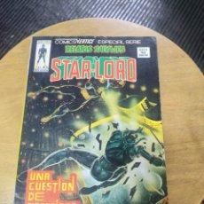 Cómics: STAR - LORD VOL 1 N°61 (VÉRTICE). Lote 244689590