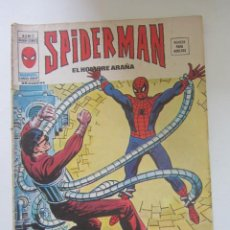 Cómics: SPIDERMAN Nº 2 V 3 VERTICE MUNDI COMICS E8X1. Lote 244714075