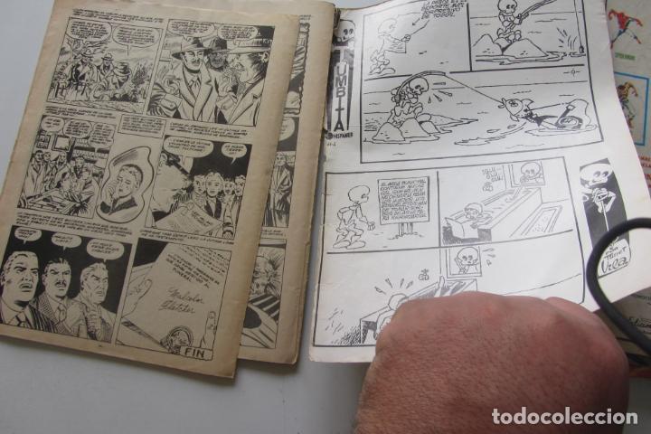 Cómics: SPIDERMAN Nº 17 V 3 VERTICE MUNDI COMICS E8X1 - Foto 2 - 244716070