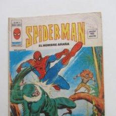 Cómics: SPIDERMAN Nº 24 V 3 VERTICE MUNDI COMICS E8X1. Lote 244716410