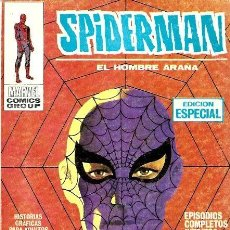 Cómics: SPIDERMAN EL HOMBRE ARAÑA VERTICE VOL. 1 Nº 6 : ¡MYSTERIO!. Lote 244804080
