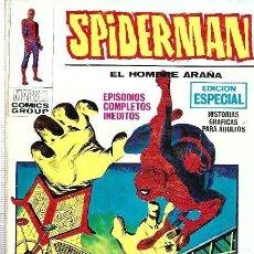 Cómics: SPIDERMAN EL HOMBRE ARAÑA VERTICE VOL. 1 Nº 27 : BAJO LA MASCARA DE SPIDERMAN. Lote 244806780