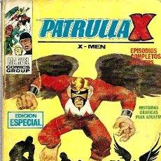 Cómics: PATRULLA X VERTICE VOL. 1 Nº 8 : ¡TODOS MORIRAN!. Lote 244810900