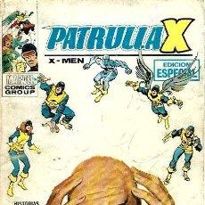 Cómics: PATRULLA X VERTICE VOL. 1 Nº 7 : EL ENEMIGO AL ACECHO. Lote 244811240