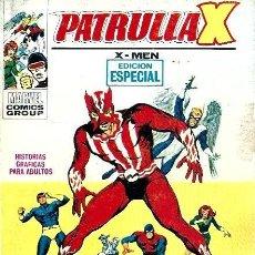 Cómics: PATRULLA X VERTICE VOL. 1 Nº 29 : GUERRA EN EL MUNDO INFERIOR. Lote 244813885