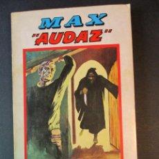 Cómics: MAX AUDAZ (1973, VERTICE) 7 · 1975 · MAX AUDAZ. Lote 244954015