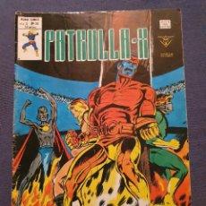 Cómics: PATRULLA-X VOL. 3 # 30 (VERTICE) – 1979. Lote 39578647