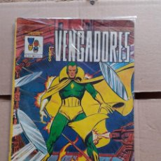Cómics: LOS VENGADORES #1 (1981). Lote 244975260