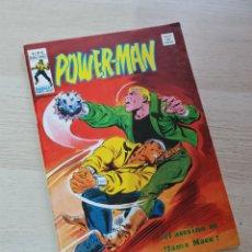Cómics: EXCELENTE ESTADO POWER-MAN 13 POWERMAN COMICS VERTICE. Lote 245013970