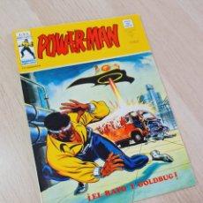 Cómics: DE KIOSCO POWER-MAN 12 POWERMAN COMICS VERTICE. Lote 245014415