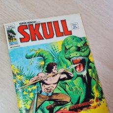 Cómics: SUPER HEROES 54 VOL II NORMAL ESTADO COMICS VERTICE. Lote 245016190