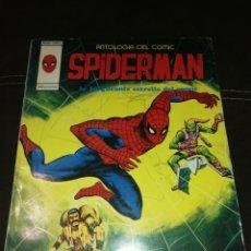 Cómics: SPIDER-MAN, ANTOLOGÍA DEL CÓMIC, AÑOS 70. N°12.. Lote 245127685