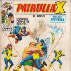 Cómics: COMIC COLECCION PATRULLA X VOL. 1 Nº 17. Lote 245221070