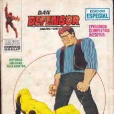 Cómics: COMIC COLECCION DAN DEFENSOR VOL.1 Nº 8. Lote 245221975