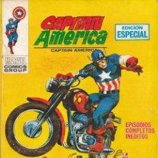 Cómics: COMIC COLECCION CAPITAN AMERICA VOL.1 Nº 12. Lote 245225570