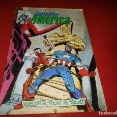 Cómics: CAPITAN AMERICA MUNDI COMICS VOL. 3 Nº 34 VERTICE. Lote 245398645