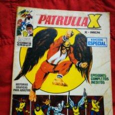Cómics: PATRULLA X (X-MEN)-EDICIONES VÉRTICE (COMICS GROUP), N°12.EDICION ESPECIAL, TACO. 1970.. Lote 245552775