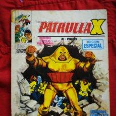 Cómics: PATRULLA X (X-MEN)-EDICIONES VÉRTICE (COMICS GROUP), N°14.EDICION ESPECIAL, TACO. 1970.. Lote 245554280