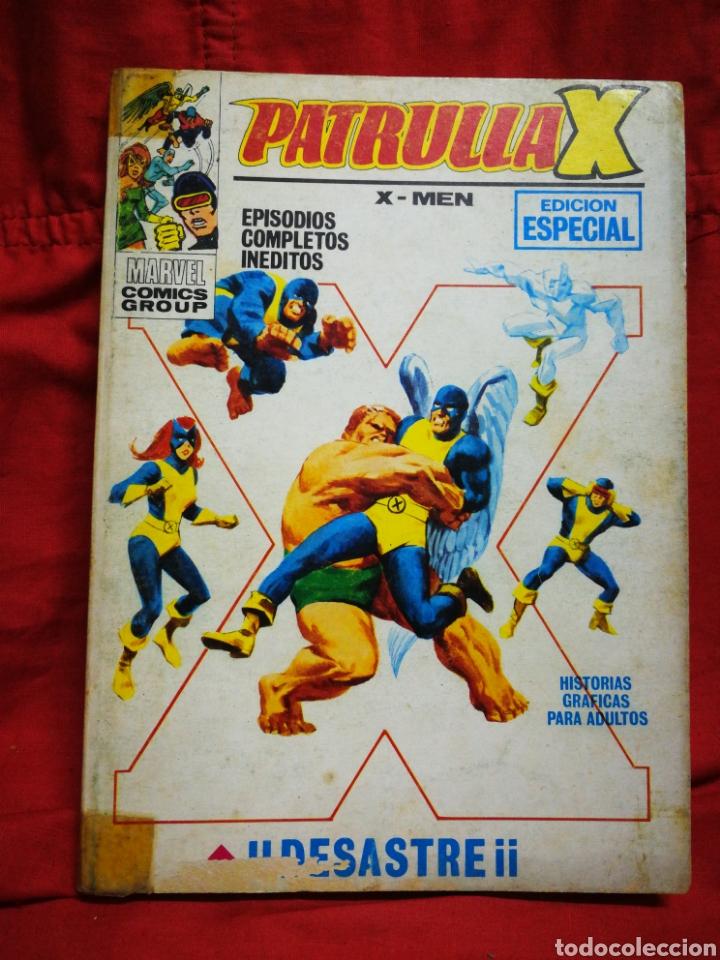 PATRULLA X (X-MEN)-EDICIONES VÉRTICE (COMICS GROUP), N°17.EDICION ESPECIAL, TACO. 1970. (Tebeos y Comics - Vértice - Patrulla X)