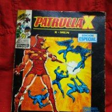 Cómics: PATRULLA X (X-MEN)-EDICIONES VÉRTICE (COMICS GROUP), N°23.EDICION ESPECIAL, TACO. 1971.. Lote 245617295