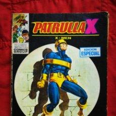 Cómics: PATRULLA X (X-MEN)-EDICIONES VÉRTICE (COMICS GROUP), N°26.EDICION ESPECIAL, TACO. 1971.. Lote 245619100
