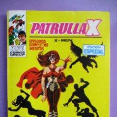 Cómics: PATRULLA X Nº 22 VERTICE TACO ¡¡¡¡ BASTANTE BUEN ESTADO !!!! 2ª EDICION. Lote 245726070