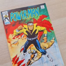 Cómics: DE KIOSCO POWER-MAN 14 POWERMAN COMICS VERTICE. Lote 245902890