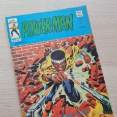 Cómics: MUY BUEN ESTADO POWER-MAN 3 POWERMAN COMICS VERTICE. Lote 245904860