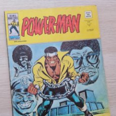 Cómics: BUEN ESTADO POWER-MAN 3 POWERMAN COMICS VERTICE. Lote 245905460